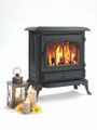 Broseley Fires Canterbury Cast Iron Gas Stove