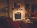 Broseley Fires Canterbury Electric Stove