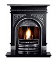 Tregaron Cast iron Combination - Gallery Fireplace Collection