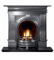 Pembroke Cast Iron Combination - Gallery Fireplace Collection