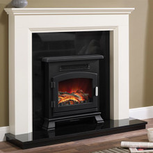 Be Modern Westerdale Fireplace Suite
