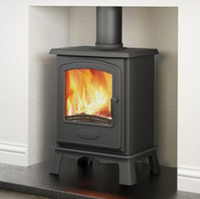 Broseley Fires Hereford 5 Multifuel Stove
