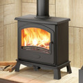 Broseley Fires Hereford 7 Multifuel Stove