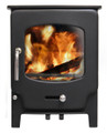 Saltfire ST-X4 Woodburning Stove