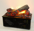 Dimplex Cassette 400 Optimyst Electric Fire 2