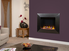 Celsi Ultiflame VR Impulse Hole in Wall Electric Fire