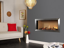 Verine Eden Elite HE Slimline Gas Fire
