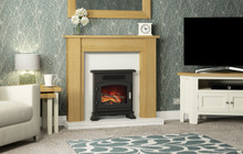 Be Modern Hainsworth Fire Surround