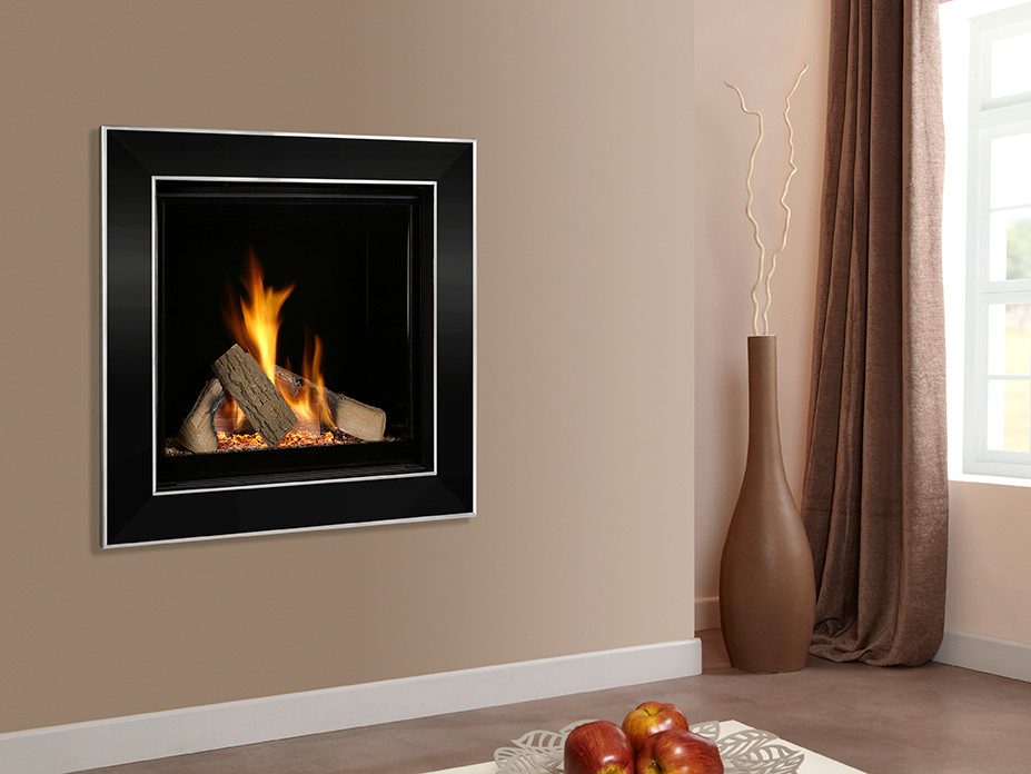 Kinder Asencio Wall Mounted Gas Fire Lowest Prices In The Uk
