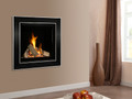 The Collection By Michael Miller Asencio Wall Mounted Gas Fire