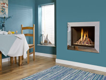 Kinder Celena Wall Mounted Gas Fire