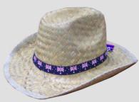 AUSSIE COWBOY RUSH FIBRE HAT