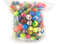 HI-BOUNCE BALL - 27MM BULK PACK ASS 250