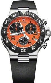 Swiss Army Victorinox Swiss Army Men's Summit XLT Chrono 241340 Watch
