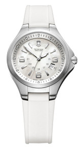 Swiss Army Victorinox Swiss Army Women's Base camp Mother of Pearl Dial 241487 Watch