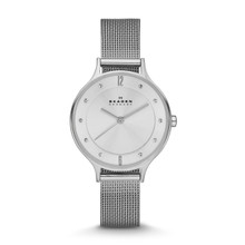 Skagen Anita Women's Steel Mesh Watch SKW2149