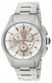 Invicta Men's 1974 Specialty Quartz Chronograph Silver Dial Watch
