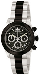 Invicta Men's 6934 Speedway Quartz Chronograph Grey Dial Watch