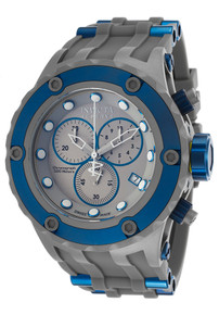 Invicta Men's 17215 Subaqua Quartz Chronograph Titanium Dial Watch