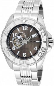 Invicta Men's 17458 Pro Diver Automatic 3 Hand Copper Dial Watch