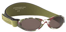 Baby Banz Adventure Banz Sunglasses Ages Little Hunter Glossy