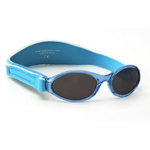 Baby Banz Adventure Banz Sunglasses Ages Aqua Blue
