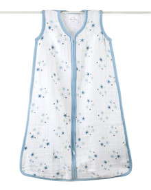 Aden and anais starstruck organic sleeping bag