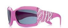 Zebra Pink Junior BanZ - Ages 4-10 - Jimmy Crystal