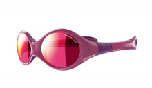 Julbo Looping 2  Sunglasses  Pink/Purple  2-4 years