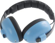 Baby Banz Blue SAFE 'N SOUND EARBANZ+BLUETOOTH 0-2