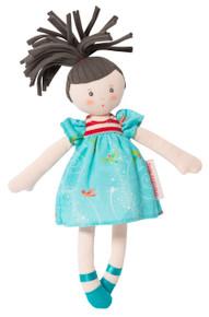 Moulin Roty Small Plume doll Ma poupée