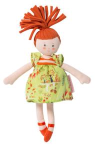 Moulin Roty Small Pomme doll Ma poupée