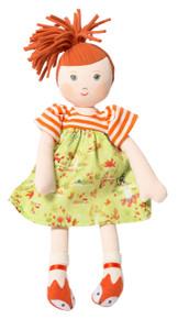 Moulin Roty Pomme doll Ma poupée