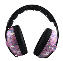 BABY HEARING PROTECTION EARMUFFS PEACE DOODLE