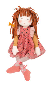 Moulin Roty Anemone rag doll