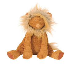 Moulin Roty Lion Doll Roudoudou