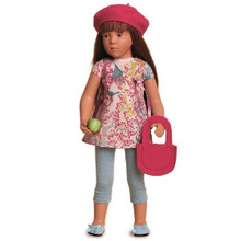 Petitcollin Alice Sylvia Natterer 19 inch doll