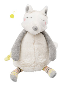 Moulin Roty Oko musical dog Les Petit Dodos