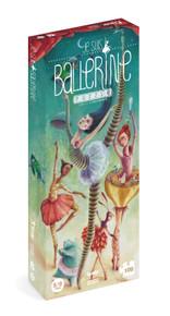 LONDJI Puzzle - Je suis Ballerine (100 pcs) Ballerina