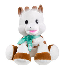 Sophie the Giraffe Sweetie Maxy Sophie plush 30 cm