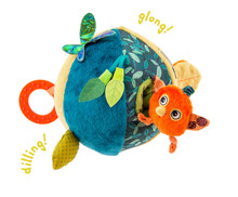 Moulin Roty Dans La Jungle - Activity Ball