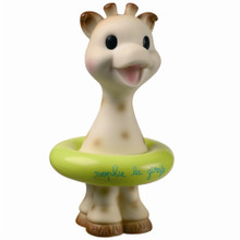 Sophie The Giraffe Bath Toy By VULLI Green