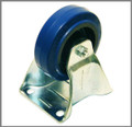 "Caster / 4"" (100mm) / Rigid"