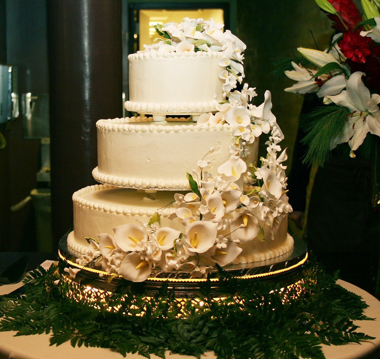 Cakes for All Occasions | Scordato Bakery, Inc.