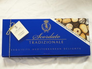 SCORDATO TRADITIONAL ITALIAN COOKIE SAMPLER PACKAGE CONTAINS TOTAL OF 19 COOKIES FROM Items # 1 through 19. Price per 15oz box.