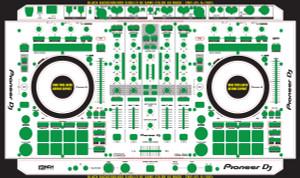 Pioneer DDJ-SX3 Skinz- CUSTOM