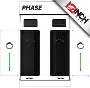 Phase Remote and Cradle Skinz - Colors
