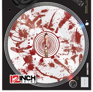 Serato Control Vinyl (SINGLE) - The Cutter