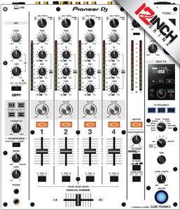 Pioneer DJM-750MK2 Skinz - Colors