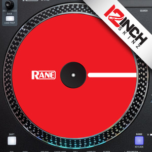 Control Disc Rane One OEM (SINGLE) - Cue Colors
